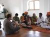 Jaipur rehearsing