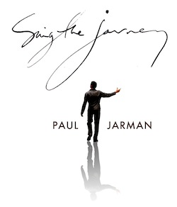 Paul Jarman Logo